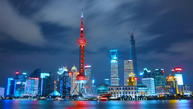 China Partner Program